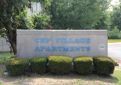 CSP VILLAGE APARTMENTS