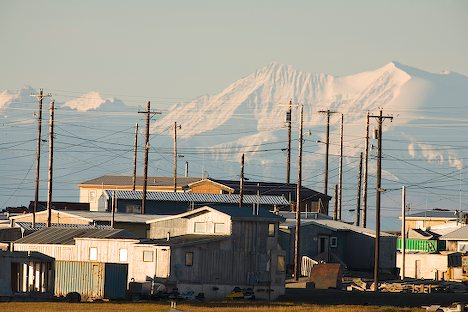 KAKTOVIK SENIOR HOUSING
