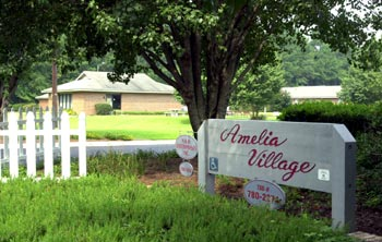AMELIA VILLAGE ELDERLY HOUSING