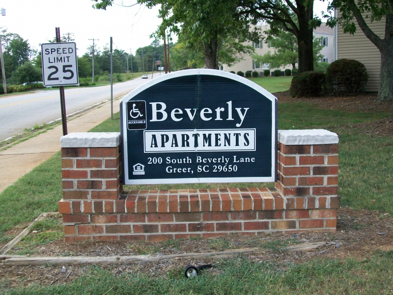 Low Income Apartments In Greer Sc