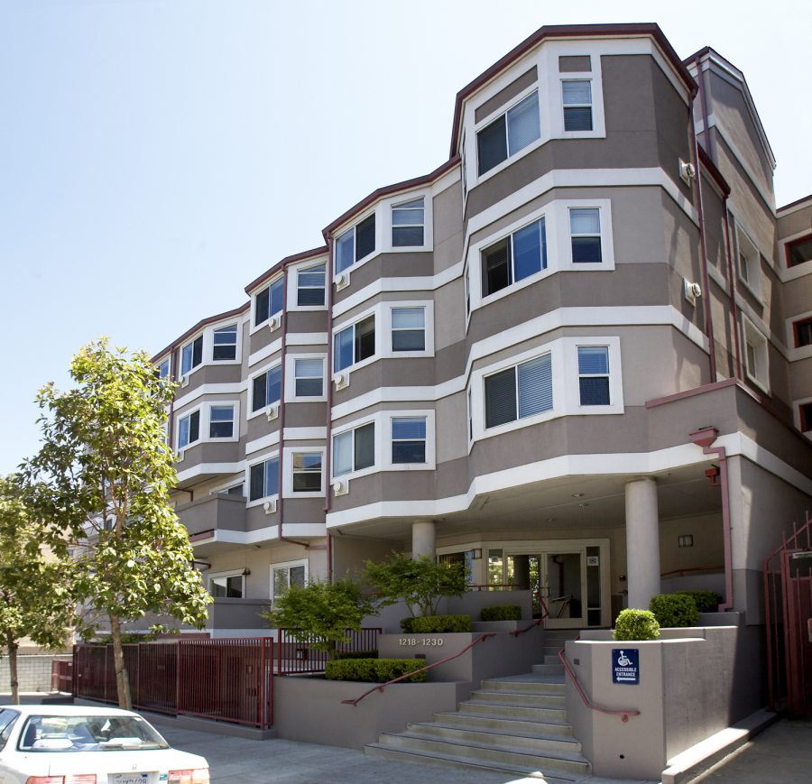 Apartments Utilities Included Low Income: Oakland CA Subsidized, Low-Rent