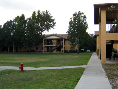 VILLAGE AT UNIVERSITY SQUARE APARTMENTS