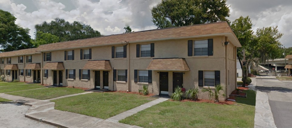 Southside Apartments | Jacksonville FL Subsidized, Low ...