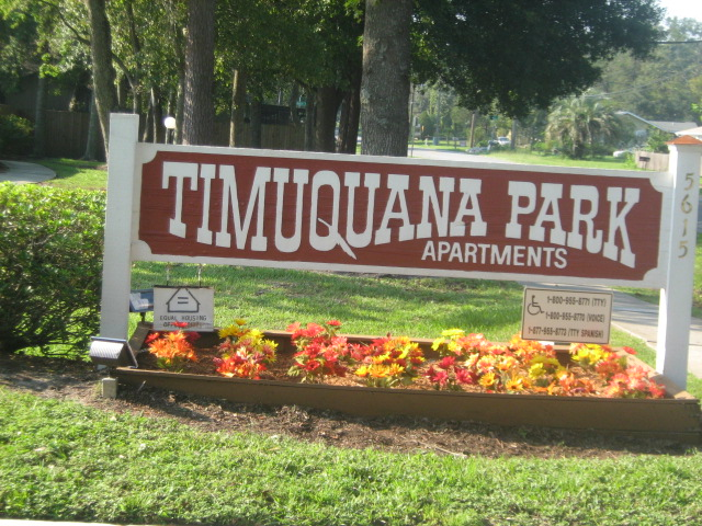 TIMUQUANA PARK APARTMENTS