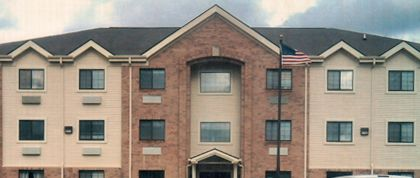 JACKSON-PEOPLES SENIOR LIVING CENTER