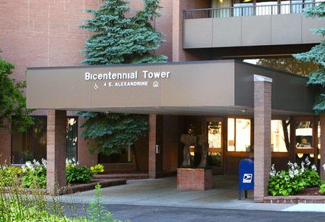 BICENTENNIAL TOWERS SENIOR HOUSING