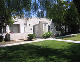 SAN JACINTO MANOR APARTMENTS
