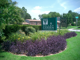 VALLEY GARDEN APARTMENTS II