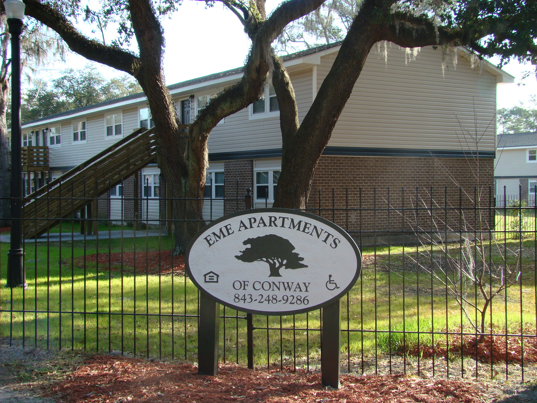Eme Apartments Of Conway | Conway SC Subsidized, Low-Rent