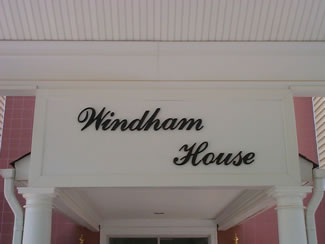 WINDHAM HOUSE, INC.