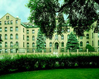 STONEHOUSE SQUARE APARTMENTS
