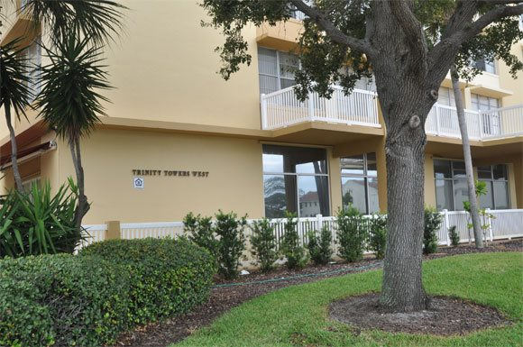Trinity Towers West Melbourne Fl Subsidized Low Rent